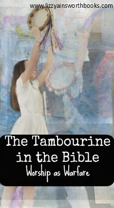 Tambourine Bible Study