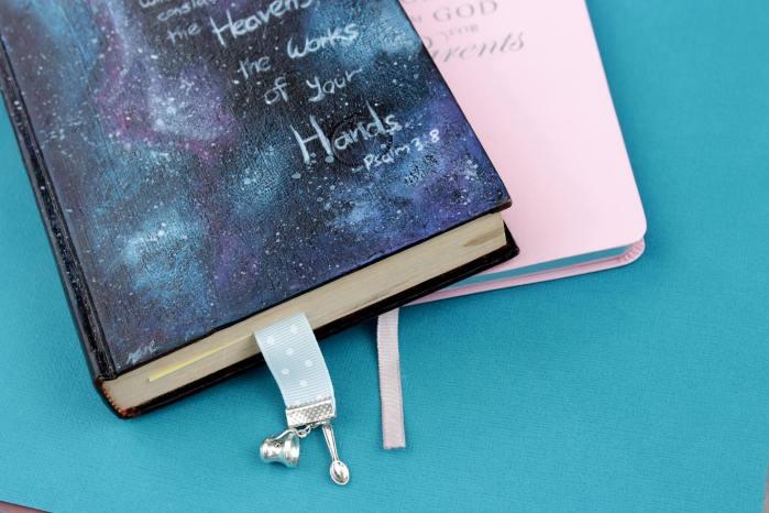 bookmark & Bible