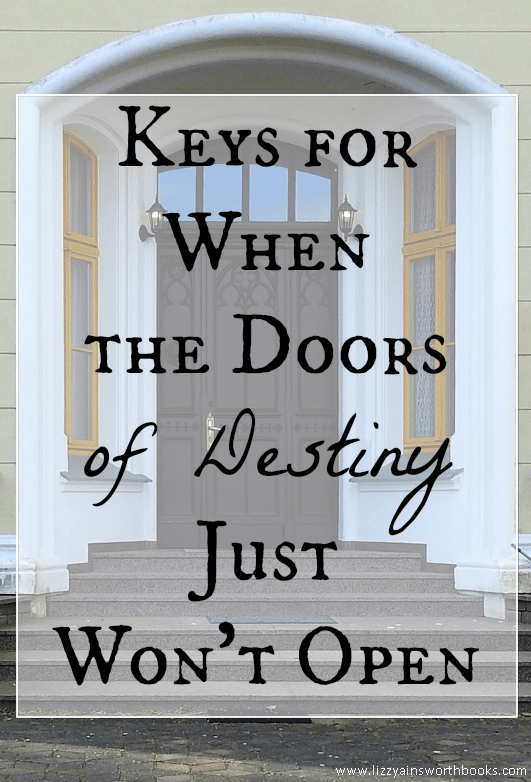 Keys to the Doors of Destiny: Spiritual Growth Tips
