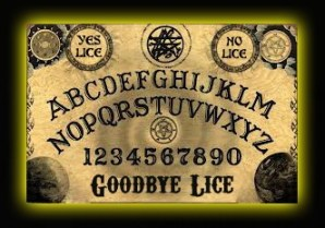 Home Health Ouija Board_Where Excuses Go to Die