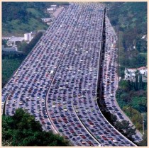 Book of Traffic Revelations_Where Excuses Go to Die
