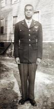 Chuck Stone_Tuskegee Red Tail Navigator