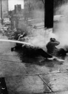 Fire Hose 1963_Bull Connor