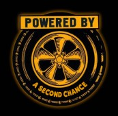 POWERED BY A 2ND CHANCE_Where Excuses Go to Die