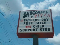 Texas Child Support Payments By the Slice
