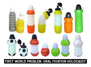 FIRST WORLD PROBLEM_ORAL FIXATION HOLOCAUST_Where Excuses Go to Die