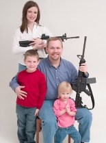 All in the Gun Family
