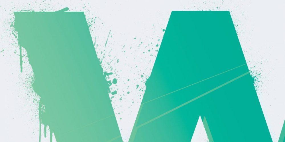 Zoomed part of Wherehab logo
