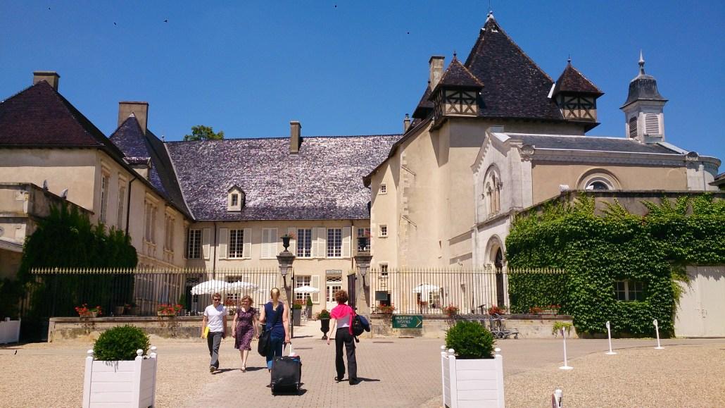 Chateau De Pizay, Bojolais France – Review