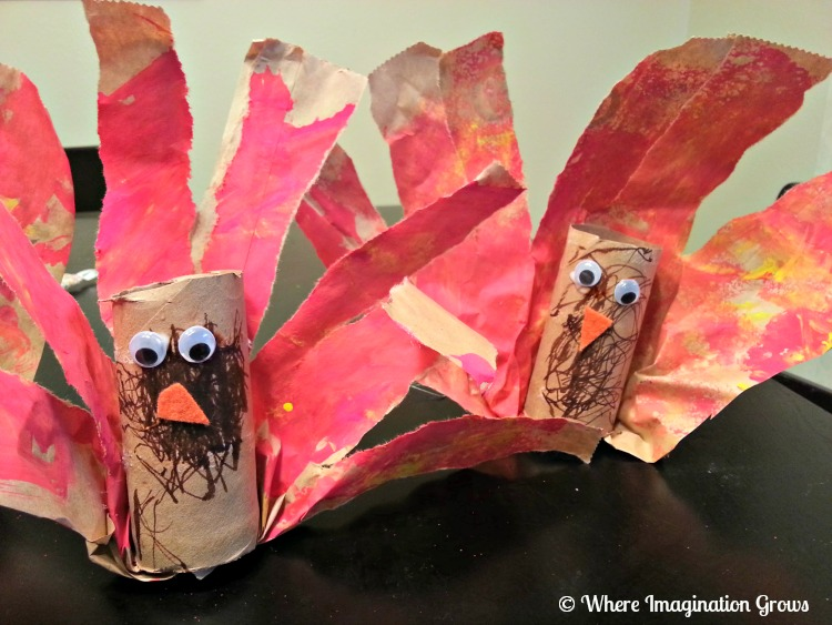 Family Craft Ideas Preschoolers