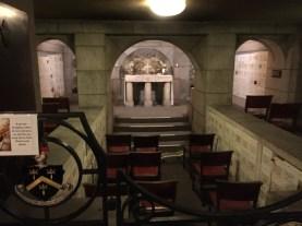 Crypt Museum