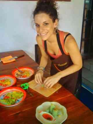nina cooking class chiang mai