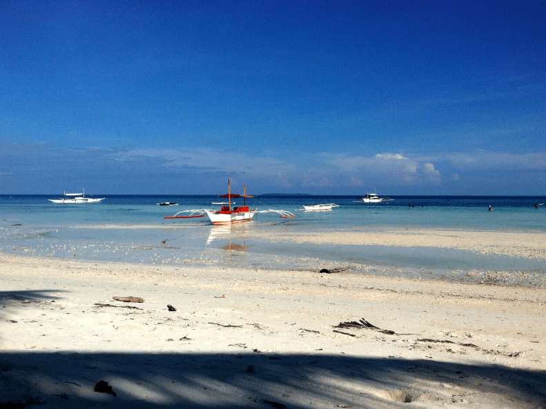 Panglao: Following Locals and a Surprise Detour