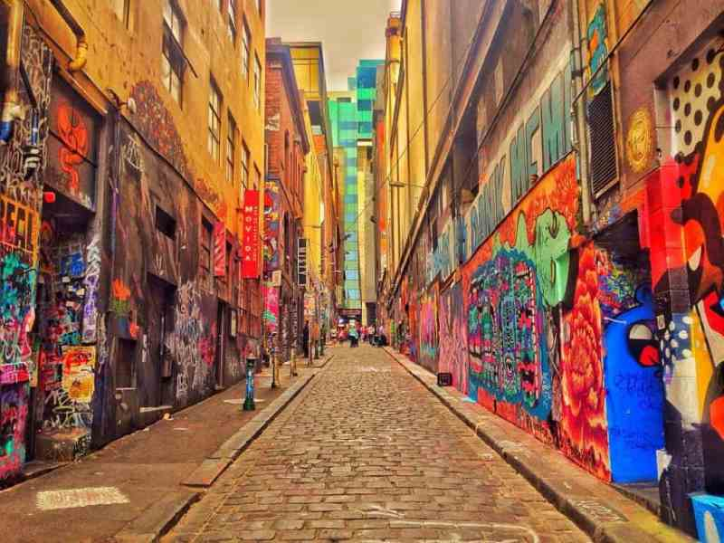 guide to the Australian Working Holiday visa