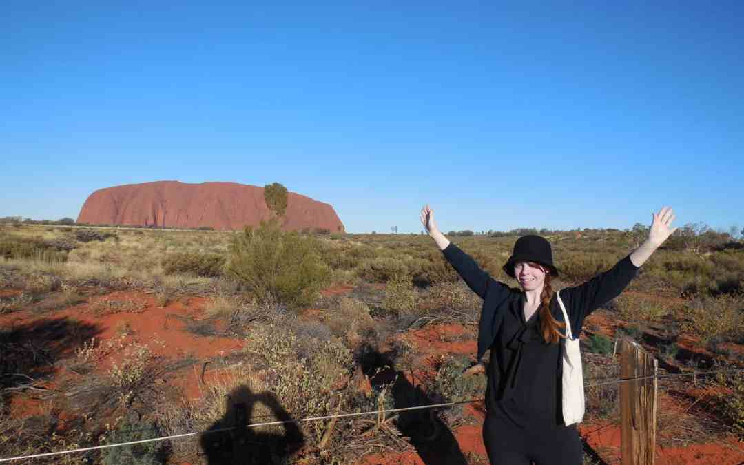 Travel Inspiration and Information Series: Danielle from Live in 10 Countries