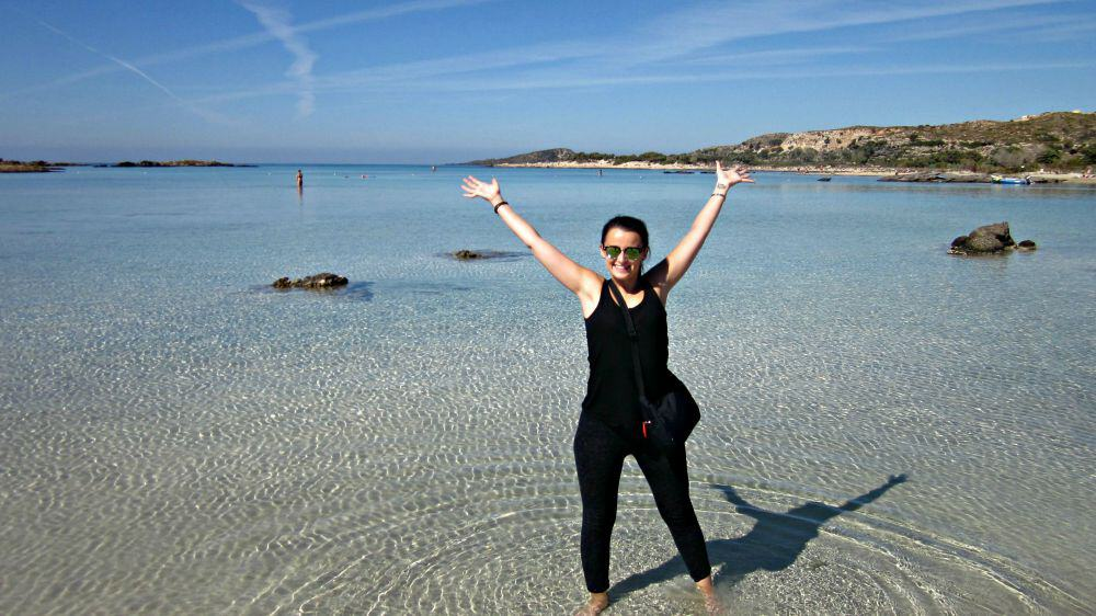 Travel Inspiration and Information Series: Sofie from Wonderful Wanderings