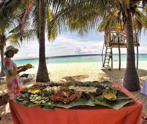 guide to Kalanggaman Island sandbar Philippines - whereintheworldisnina.com
