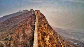 simatai the great wall drone 3