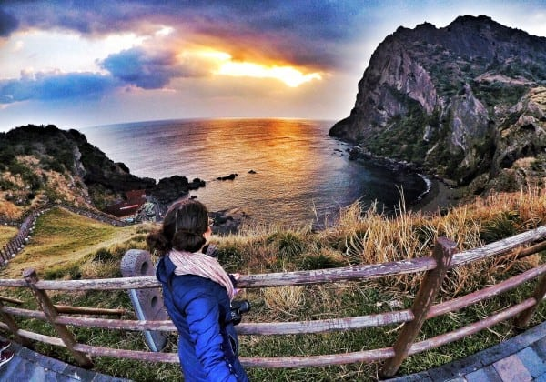 Things To Do In Jeju, South Korea- 4-Day Road Trip Itinerary-min