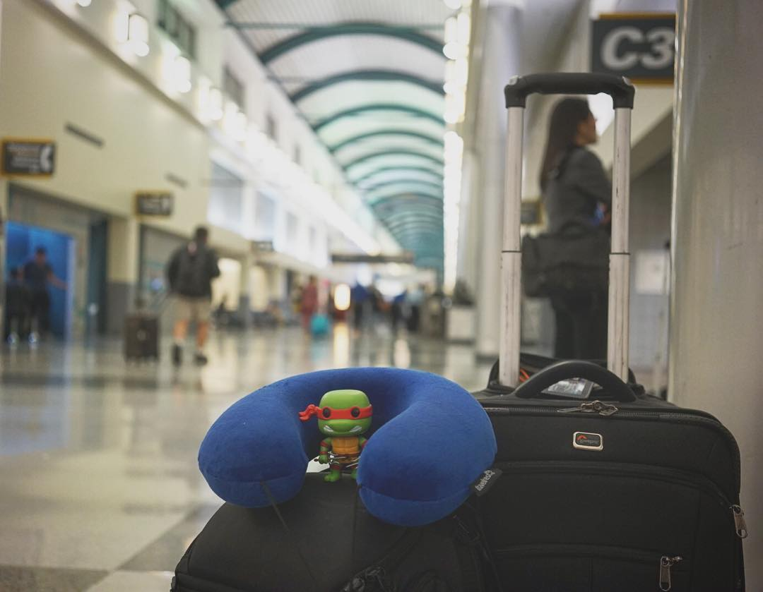 Replace-TravelNinja