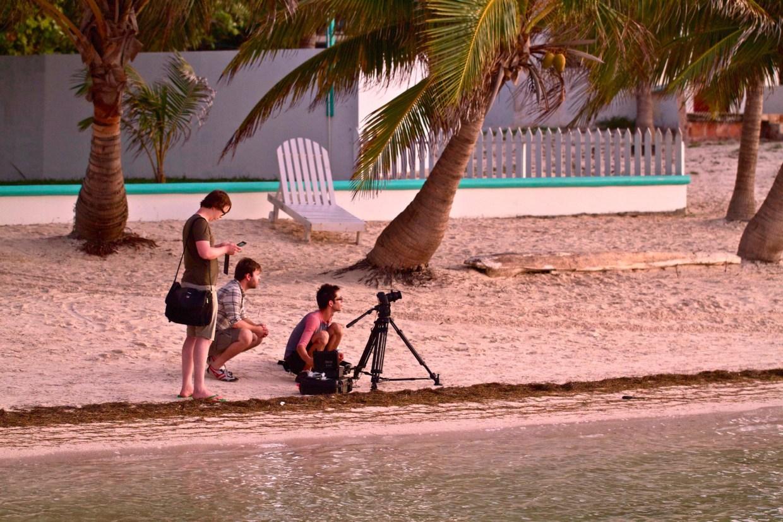 Belize 2011   Project Video