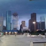 Stop 14   Houston, Texas