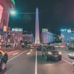 Timelapses | Buenos Aires