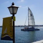 Day 6 | A Seaport Village Visit