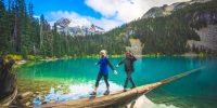 Day 2 | Joffre Lakes