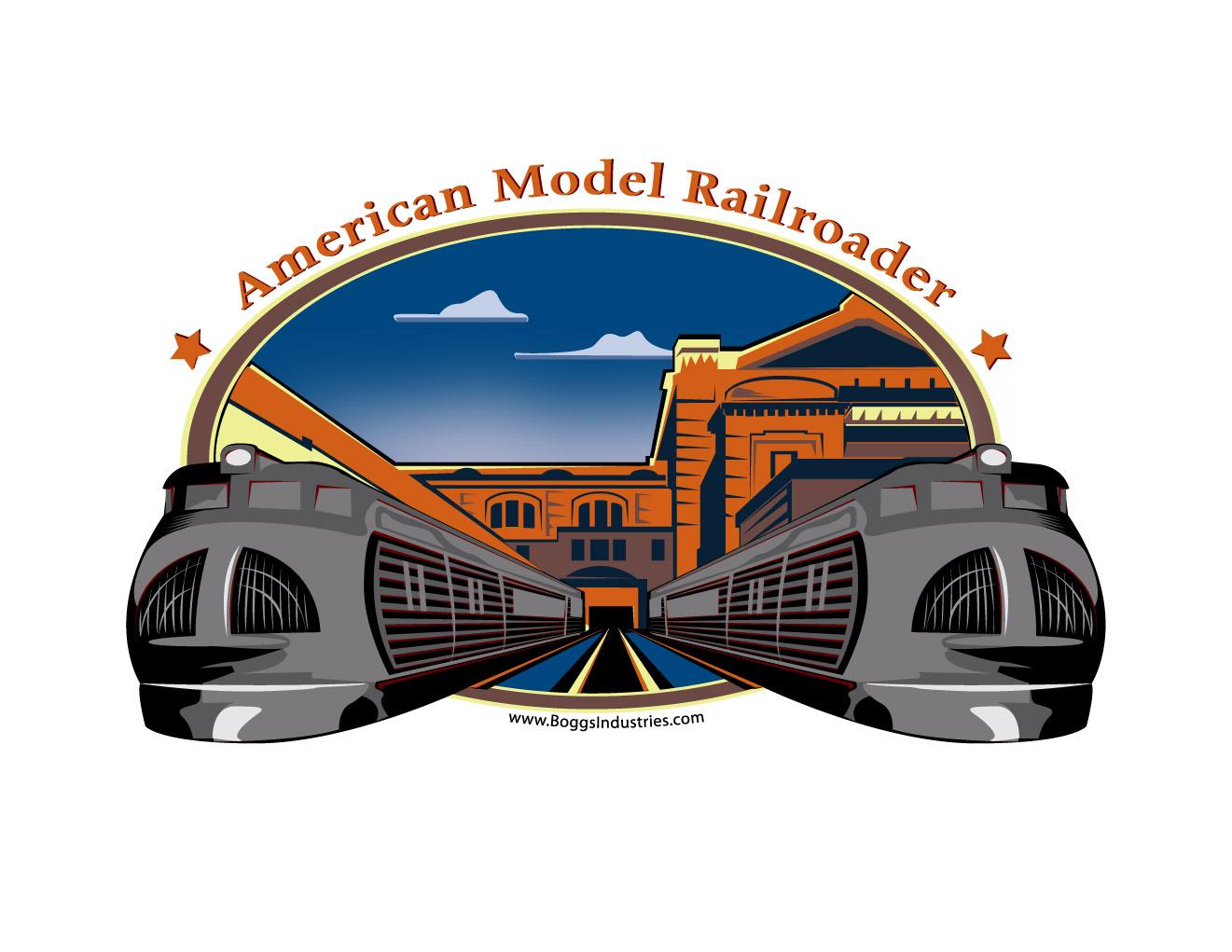 American_Model_railroad