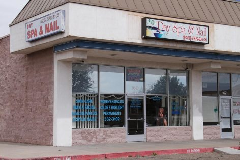 Better Call Saul, Jimmy's home/office
