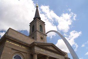 In Saint Louis
