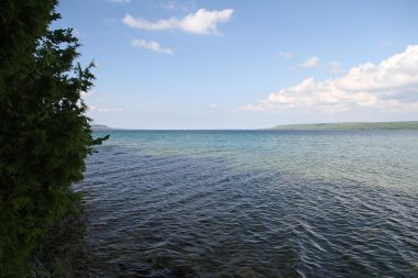 Spirit Rock Conservation Area
