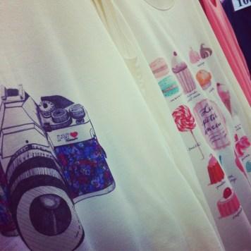 i koszulki