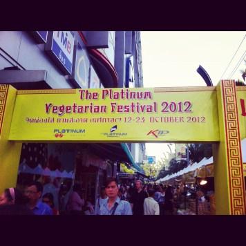 festiwal wegetariański