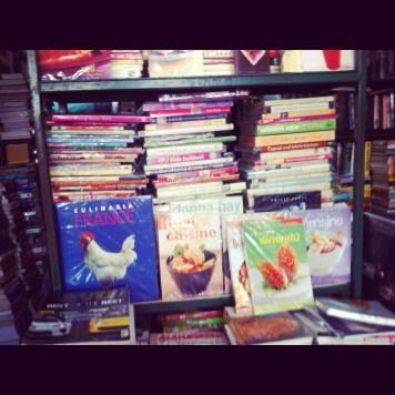 JJ i książki