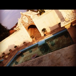 baseny u Sułtana