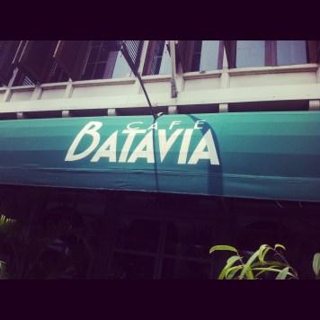 kawiarnia Batavia