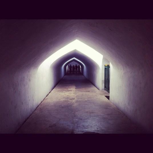 tunele