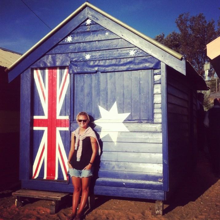 australijsko bardzo