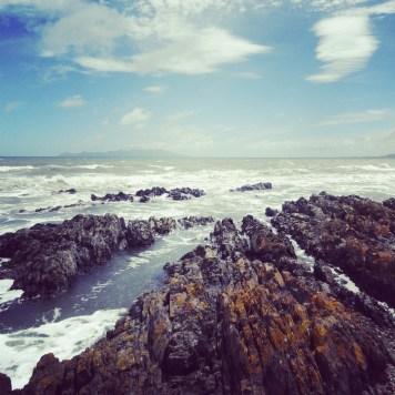 cudne wybrzeże