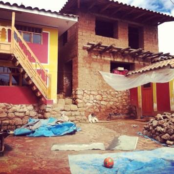 dom w chinchero