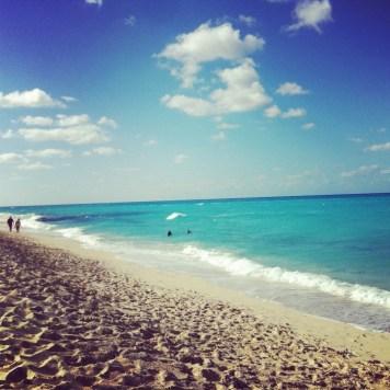 plaże Cayo Santa Maria