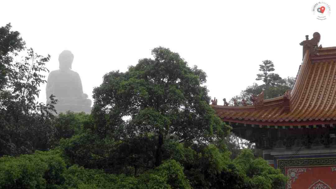 Wij Honk Kong Lantau 2