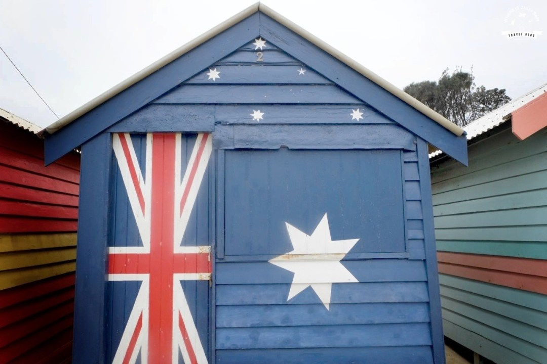australijski domek