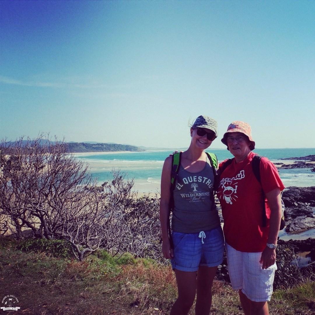 Basia Meder i Julia