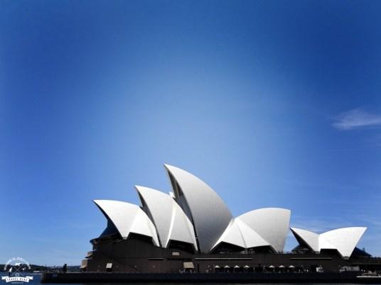 Opera Sydney 3