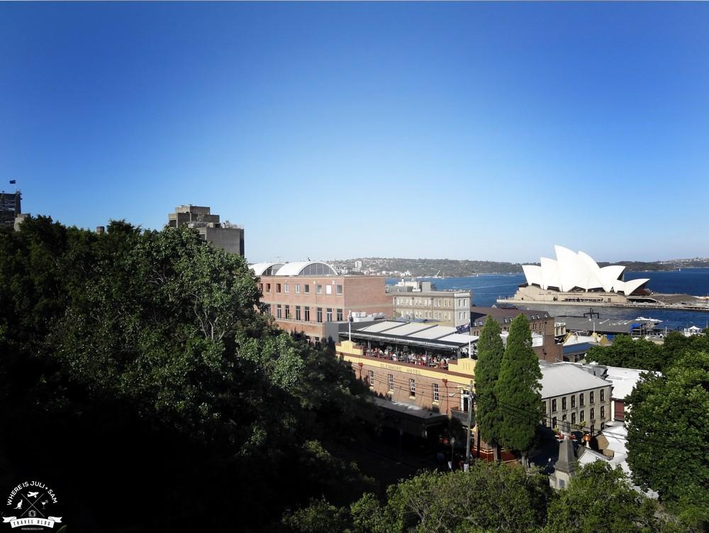 Opera Sydney 9