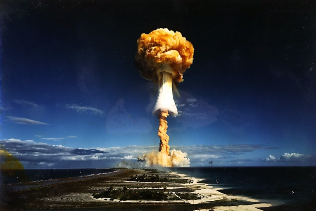 French-nuclear-weapons-test