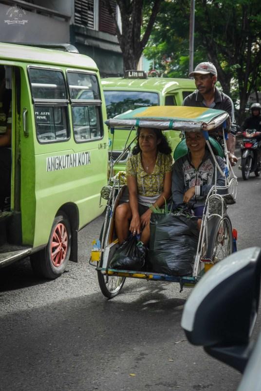 Ulice Ambon